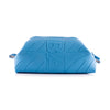 Baby Blue Silicone Dopp Bag