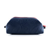 Blue Dopp Kit
