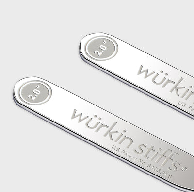 Stainless Collar Stays