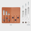 Magnetic Collar Stays and Case