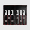 "2.5"" Power Stay Tool Set-Magnetic Collar Stays"