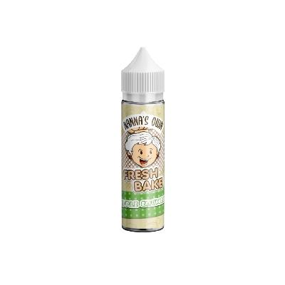 Apple Crumble 100ml bottle £6.99