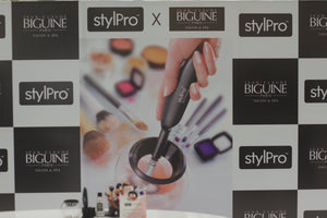 StylPro India Launch
