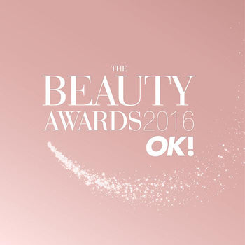 The Beauty Awards has partnered with OK!...and StylPro has been entered.