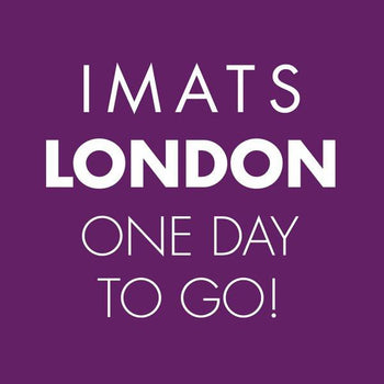 Come and see StylPro at IMATS London