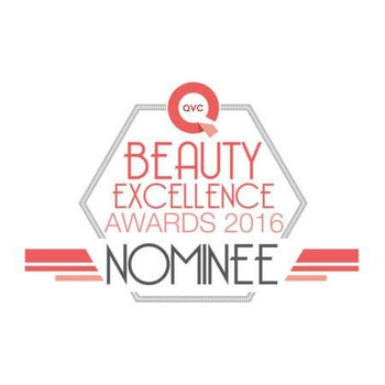 Great night at the QVC Beauty Excellence Awards