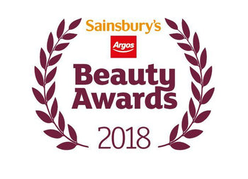 Sainsbury's Argos Beauty Awards are here