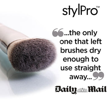 Daily Mail reveals toxic truth about your makeup brushes