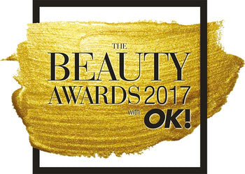 WINNERS of Best New Electrical Product - OK Beauty Awards 2017