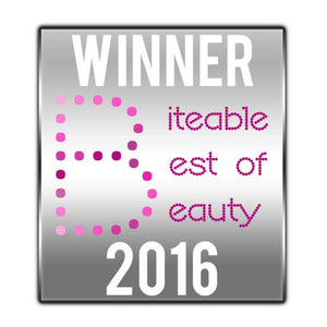 Stylfile wins Biteable Best of Beauty Awards!