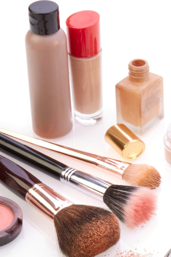 What's lurking in your makeup bag?
