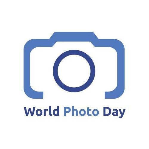 Happy World Photo Day!