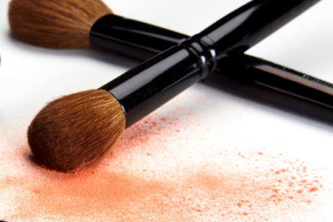 How to thoroughly clean your makeup brushes