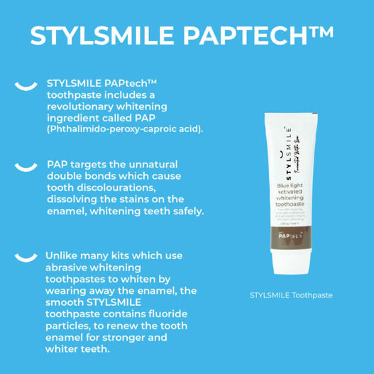 STYLSMILE  Brush Kit