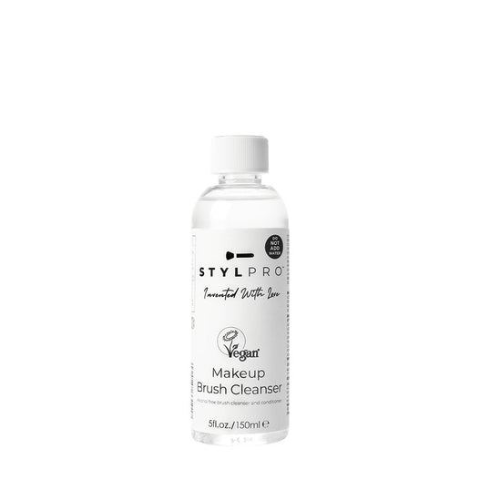 STYLPRO Vegan Makeup Brush Cleanser - 150ml