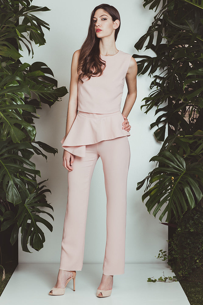 Pantalón HAMPTONS QUARTZ PANTS