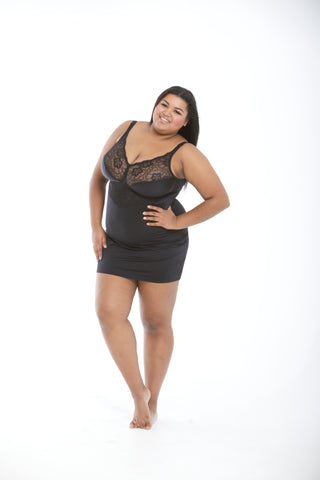 Plus Size Slimming Shape Wear