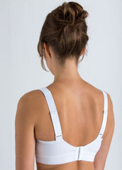 Soft cup activity bra - MyBraOutlet - 3