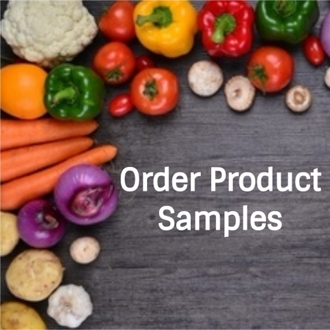 Order Product Samples