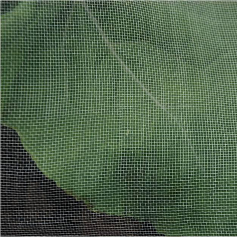 sample of Wondermesh medium insect net 0.8mm mesh size