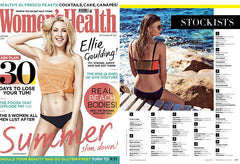 Woman's Health | June 2015