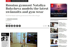 South China Morning Post | @natalia_bulycheva | February 2017