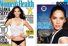 Women's Health | @womenshealthmag | May 2016