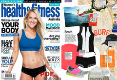 Health & Fitness | June 2016