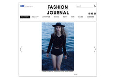 fashionjournal.com.au | fashionjournalmagazine | November 2016