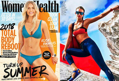 Women's Health Magazine | @womenshealthaus | February 2018