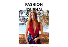 Fashion Journal | October 2015