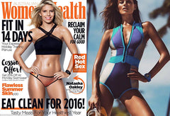 Women's Health | @womenshealthmag | January 2016