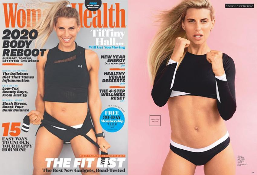 Women's Health Magazine | @womenshealthaus | February 2020