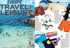 Travel + Leisure | @travelandleisure | May 2016