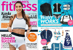 Women's Fitness | January 2017