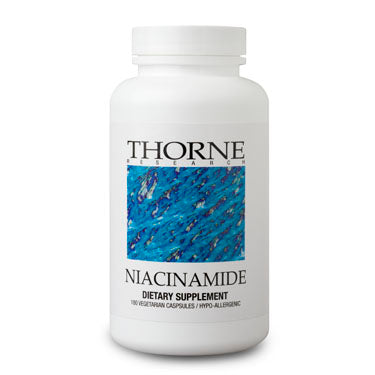 Niacinamide (B3), Thorne Research
