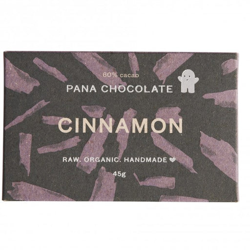 Cinnamon, Pana Chocolate