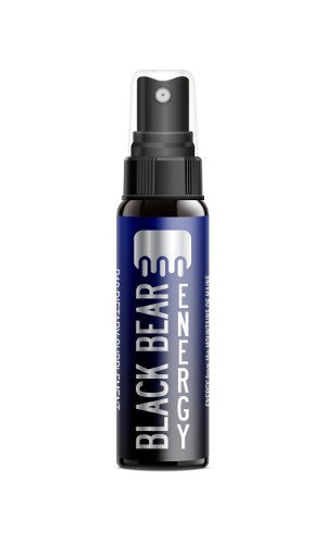 Black Bear Energy Spray (B12)