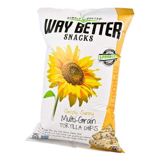 Multi-Grain, Way Better