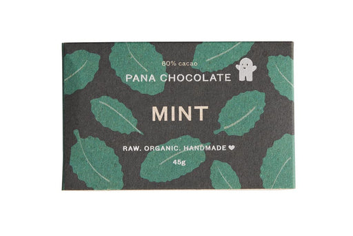Mint, Pana Chocolate