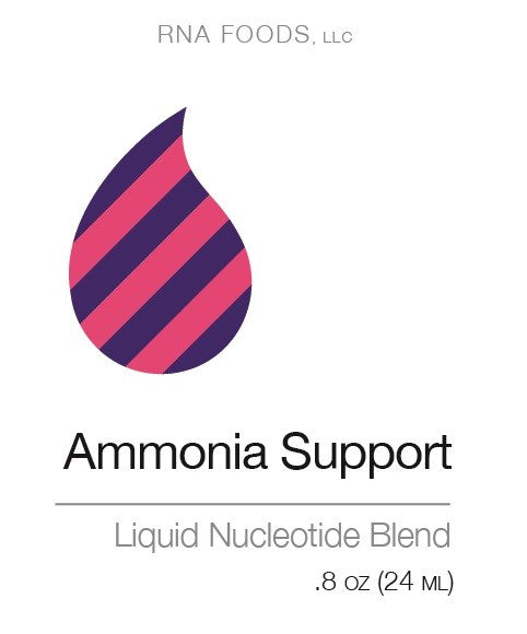Ammonia Support, RNA Foods