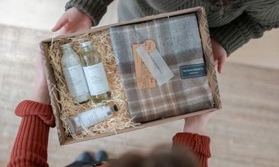 Build Your Own Present-Perfect Gift Box!