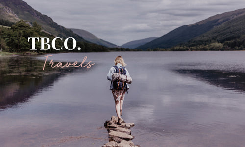 TBCo. Travels: Scottish Highlands