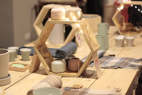 A Colsie Night In