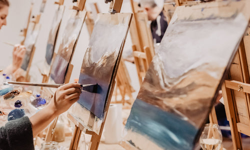 Choosing Peace Over Pressure: Slow Living at the Office
