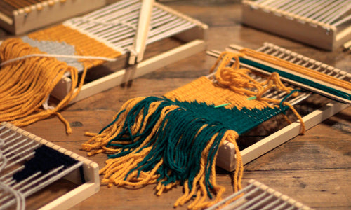 Happy Wool Week!