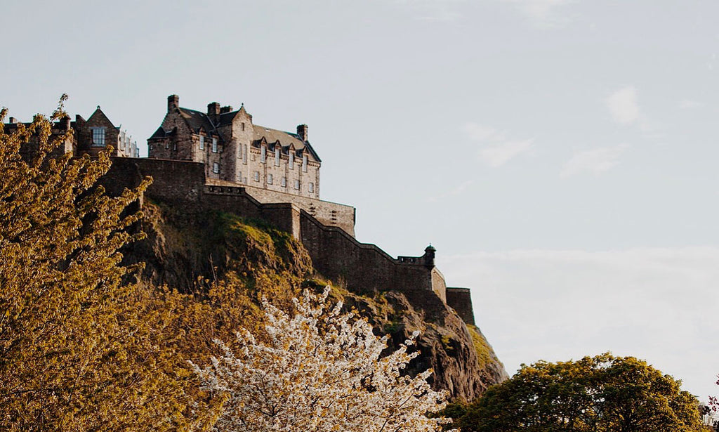Slow Travel Tips for a Mindful Weekend in Edinburgh, Scotland