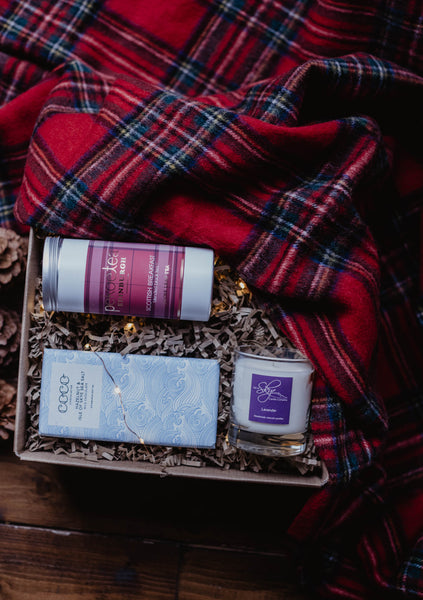 Touch of Scotland Gift Box