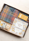 Scottish Nibbles Gift Box