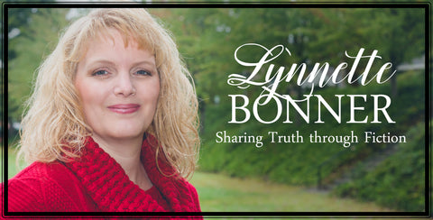 USA Today Bestselling Author Lynnette Bonner - About